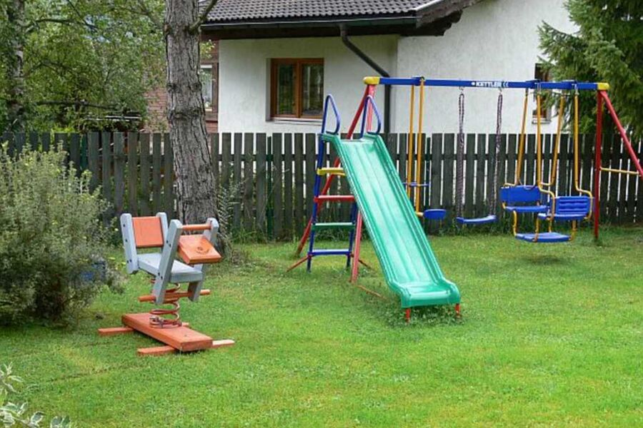 Appartementhaus Specht, Ferienwohnung Hahnenkamm 1