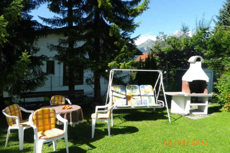Appartementhaus Specht, Ferienwohnung Schlossberg