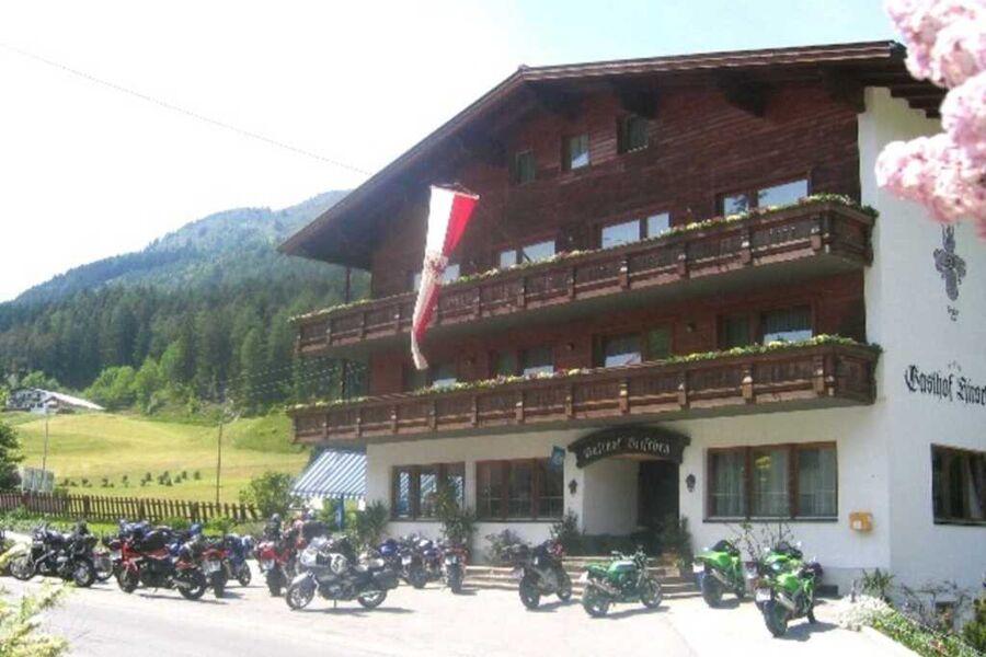 Gasthof Hirschen Südseite
