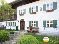 NEU - Historischer Gutshof am Ammersee in Bayern, Gut Stohrerhof (komplett) in Dießen OT Riederau - kleines Detailbild