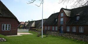 Reethus Glücklicher Matthias, Wohnung 1 Waasterlun in Oldsum - kleines Detailbild