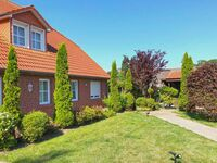 Ferienhaus Platte, Ferienwohnung 2, 70 m² bis 6 Personen in Werdum - kleines Detailbild