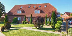 Ferienhaus Platte, Ferienwohnung 3, 83 m² bis 6 Personen in Werdum - kleines Detailbild