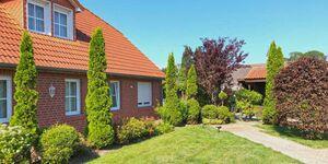 Ferienhaus Platte, Ferienwohnung 4, 74 m² bis 6 Personen in Werdum - kleines Detailbild