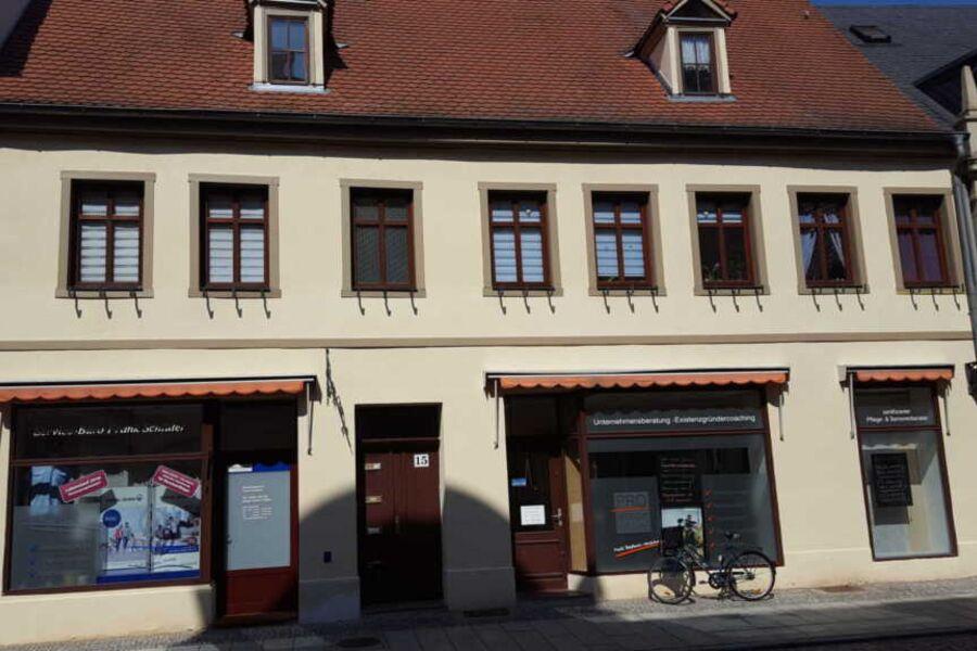 Ferienwohnung Jüdenstraße, Ferienwohnung - online