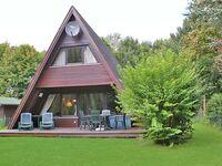 Urlaub mit viel Platz, Zeltdachhaus in Damp - kleines Detailbild