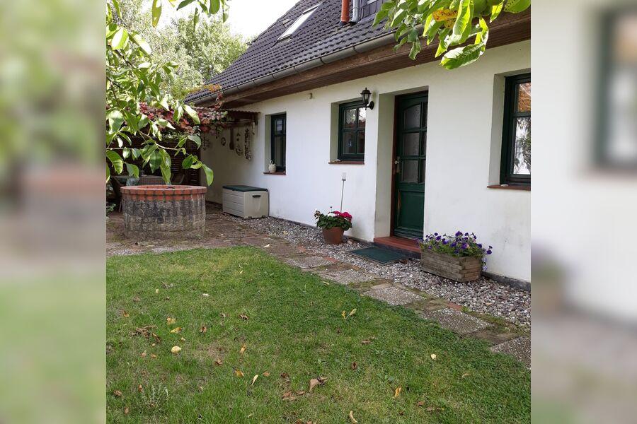 Alte Büdnerei - Ferienhaus
