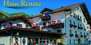 Appartementhaus Renate, Appartement 10 in Rauris - kleines Detailbild