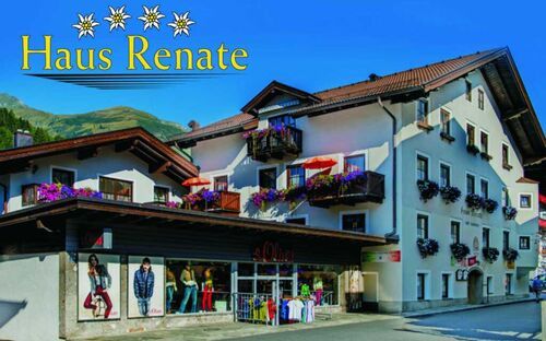 Appartementhaus Renate, Appartement 10