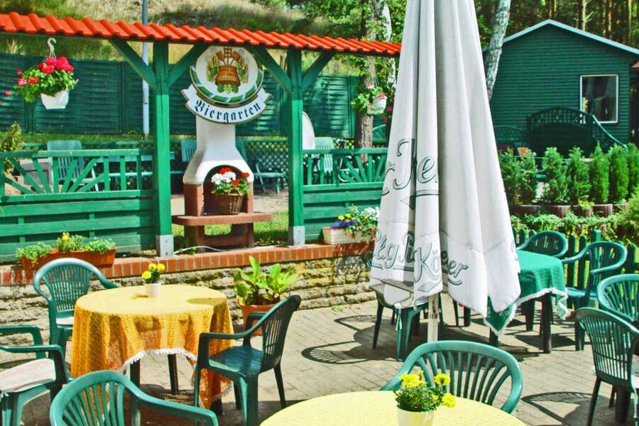 Ferienpark Waldperle, 3-R-FeWo 08