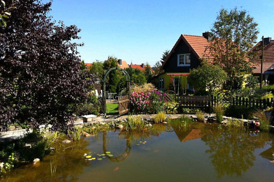 Ferienhaus Wedler, Ferienwohnung 'Dorle'