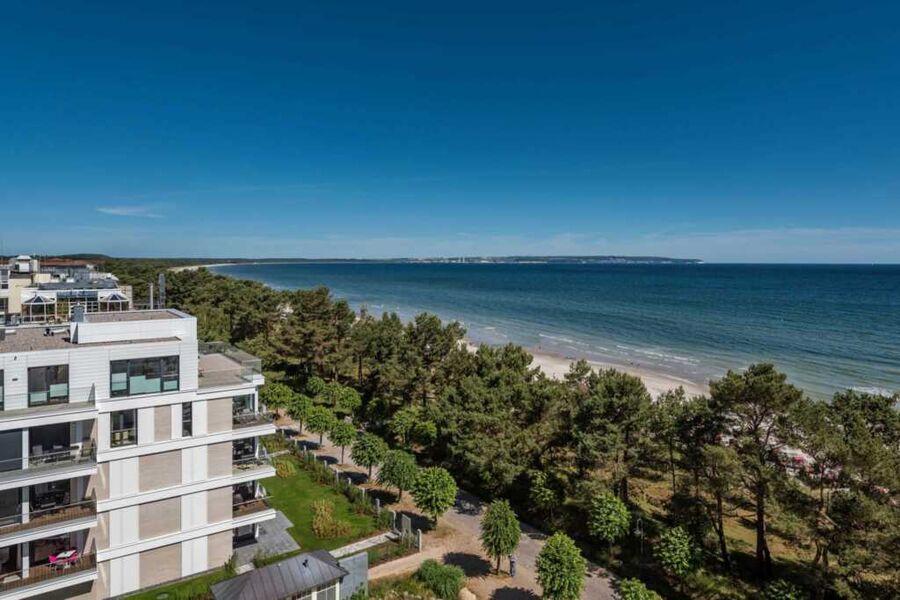Villa Vogue - Greta´s Beach Home | Sauna & Meerbli