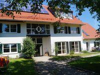 Birkethof - Ferienwohnung Teichblick in Grimoldsried - kleines Detailbild