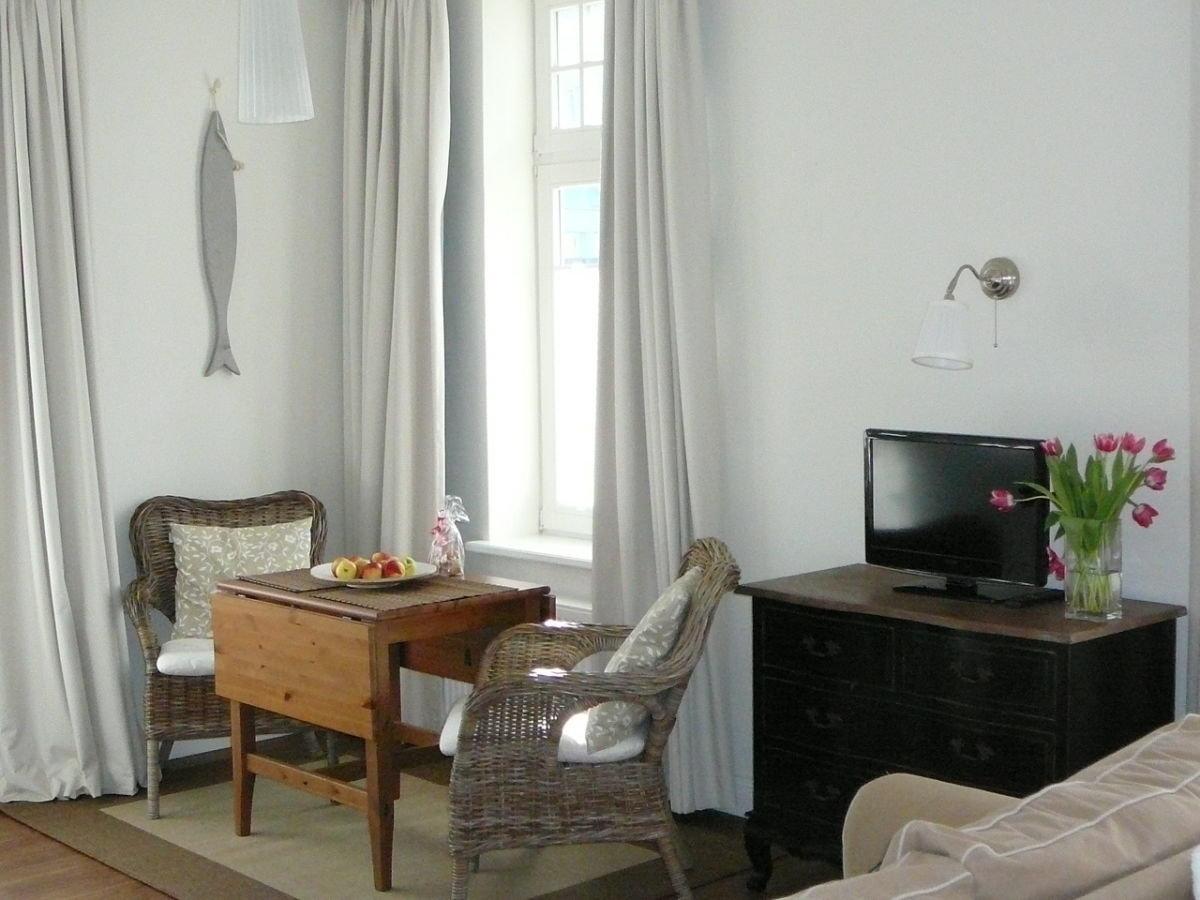Villa Silbermöwe - Appartement 2