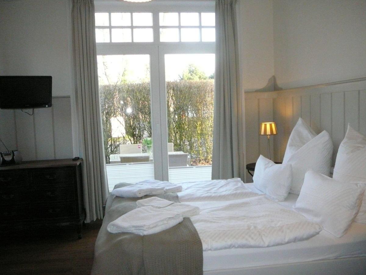 Villa Silbermöwe - Appartement 3