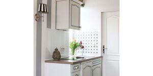 Villa Silbermöwe - Single Appartement 7 in Wyk - kleines Detailbild