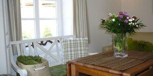 Villa Silbermöwe - Appartement Kate 2 in Wyk - kleines Detailbild