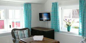 Villa Silbermöwe - Appartement Kate 3 in Wyk - kleines Detailbild