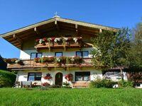 Weindlhof, Doppelzimmer 1 in Waidring - kleines Detailbild