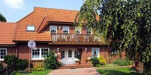 Haus an der Burg, Ferienwohnung Seehund in Werdum - kleines Detailbild