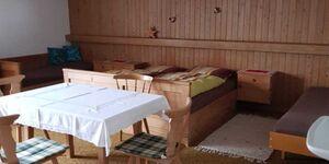 Haus Berger, Doppeltzimmer mit Frühstück   Famillienzimmer 4Personen in Westendorf - kleines Detailbild