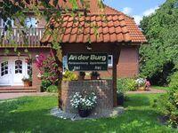 Haus an der Burg, Ferienwohnung Kegelrobbe in Werdum - kleines Detailbild