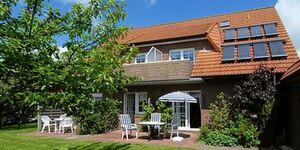 Haus Andreesen, Ferienwohnung Silbermöwe in Neuharlingersiel - kleines Detailbild