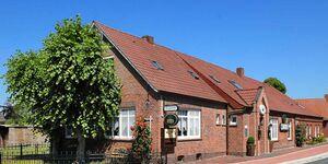 Burg-Gaststätte, Apartment Deichblick in Werdum - kleines Detailbild
