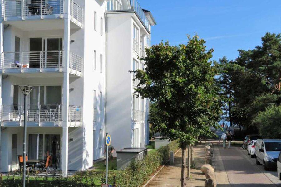 Strandterrasse Haus Else Marie, Else Marie 24