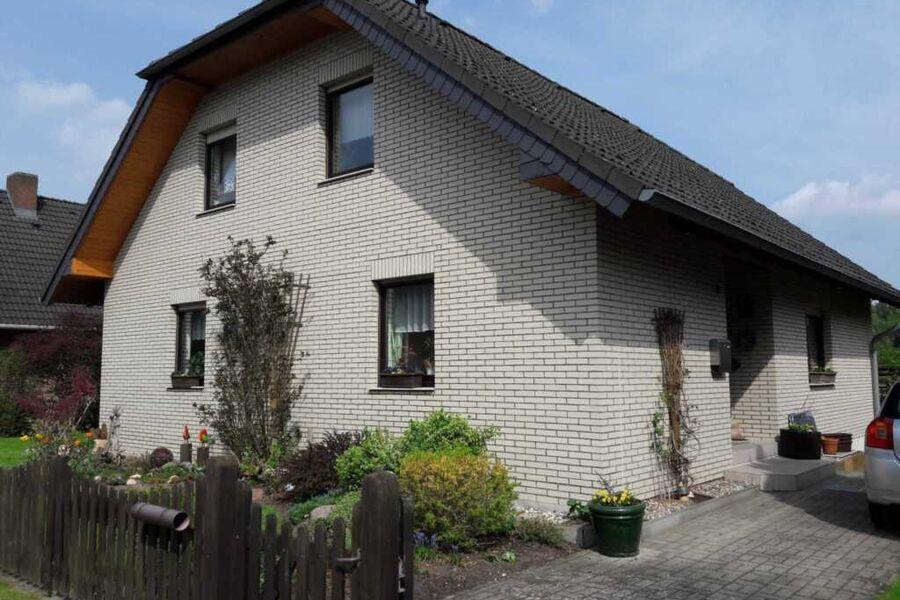 Ferienwohnung in Fürstensee (Stebe)