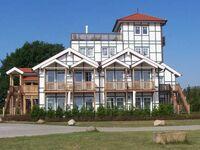 Resort Gutshof Sparow, Appartement Turmhaus 3 Personen in Nossentiner Hütte OT Sparow - kleines Detailbild