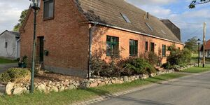 Gemütliches Ferienhaus in Barlin, unweit Dargun, Ferienwohnung (Marcath-Winschuh) in Barlin - kleines Detailbild