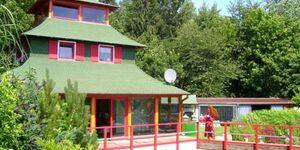 Ferienwohnung im chinesischen Koi-Tempel, Ferienwohnung (Scholz, Martin) in Lelkendorf - kleines Detailbild