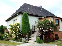 gemütliche Ferienwohnung nähe Klostersee, Ferienwohnung (Schulz, Siegfried) in Dargun - kleines Detailbild