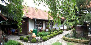 Idyllische Ferienwohnungen Nähe Kummerower See, groß (Niedballa, Sieghard) in Meesiger - kleines Detailbild