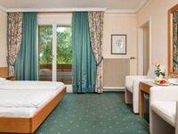 Ferienhotel Schönruh ****, Familienappartement differierend Kategorie F 1 in Drobollach am Faaker See - kleines Detailbild