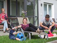 Ferienwohnung Frauenschuh - Türkenbund, Gästehaus Appartement - Ferienwohnung Frauenschuh in Fladungen - kleines Detailbild