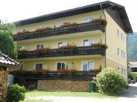 Eigner - Frühstückspension und Ferienwohnungen, Ferienwohnung 52 m² + 12 m² Balkon in Steindorf am Ossiacher See - kleines Detailbild