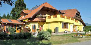 Gasthof- Gästehaus Seeblick vlg. Kuchlbauer, Rosenwohnung in Zeutschach - kleines Detailbild