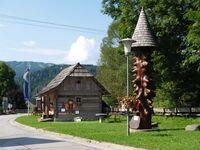 Gasthof- Gästehaus Seeblick vlg. Kuchlbauer, Via - natura in Zeutschach - kleines Detailbild