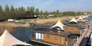 Hausboot Harmonie, Hausboot komplett in Bitterfeld-Wolfen - kleines Detailbild
