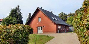 Ferienhaus LANDHUS in Alt Schwerin - kleines Detailbild