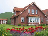 Obsthof Fock, Ferienwohnung 2 Hofblick in Mittelnkirchen - kleines Detailbild