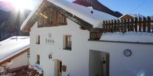 Haus Edelweiss, Ferienwohnung - Haus in Spiss - kleines Detailbild