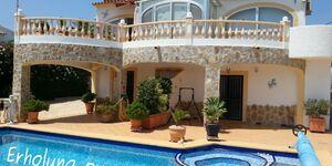 Casa Alegre in Calpe - kleines Detailbild