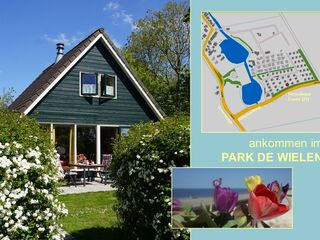 Ferienhauspark De Wielen Haus 21 in Sint Maarten - Niederlande - kleines Detailbild