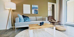 Nordsee Park Dangast - Apartment 'Westbudje' 6/5 in Dangast - kleines Detailbild