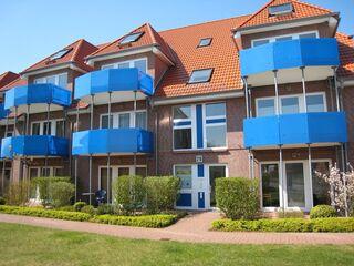 Ferienhaus Amrum - FeWo 14 in Wurster Nordseeküste - Deutschland - kleines Detailbild