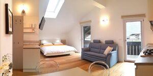 Apartments Traubenhof - Wohnung Ostblick  in Margreid an der Weinstrasse - kleines Detailbild