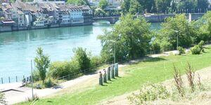 Ferienwohnung Adelberg in Rheinfelden - kleines Detailbild